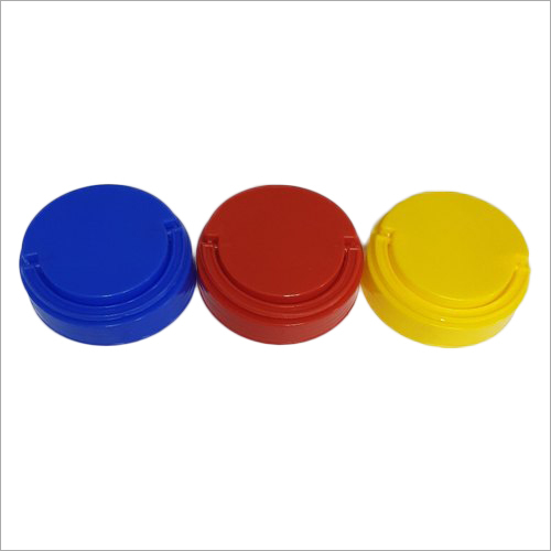 83 mm Plastic Jar Handle Cap