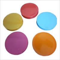 Confectionery Jar Caps