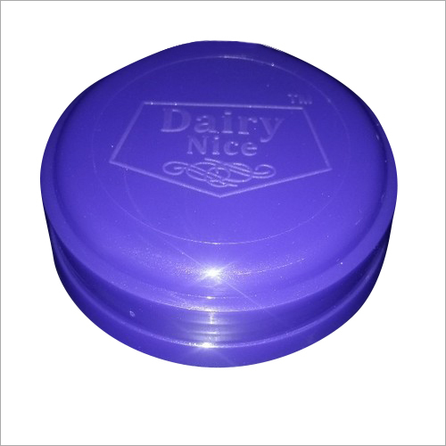 73 mm PET Jar Ghee Cap
