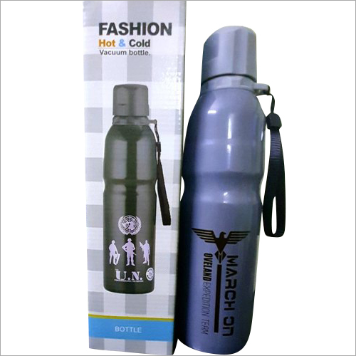 Hot Cold Vacuum Water Bottle