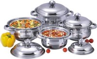 Pathan pot - 4/6 Pcs