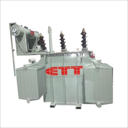 315 KVA Three Phase Distribution Transformer