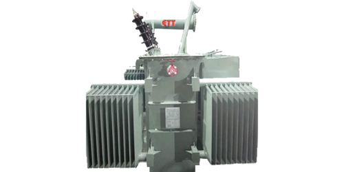 63 KVA Three Phase Transformer