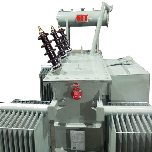 200 KVA Three Phase Transformer