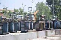 Transformer Repairing 315-8MVA