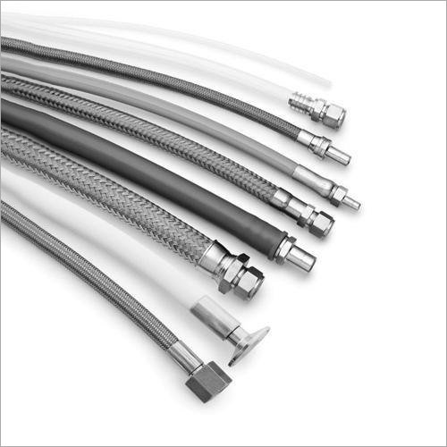 L And T Hydraulic Hose Pipe