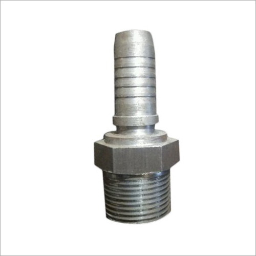 Hydraulic Hose End Male Fitting