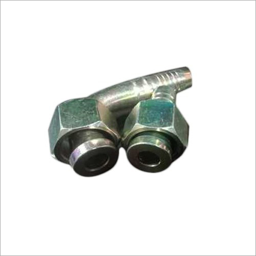 Hydraulic ORFS Female Fitting