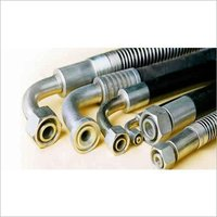 High Pressure Hydraulic Hose Pipe