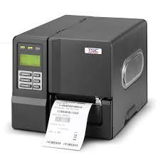 TSC MB240-T Industrial Barcode Label Printer