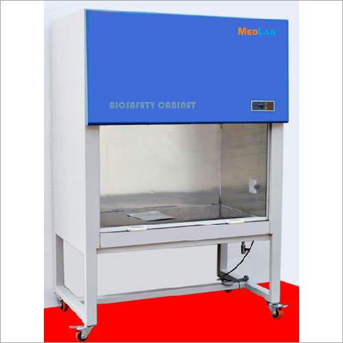 Portable Biosafety Cabinet