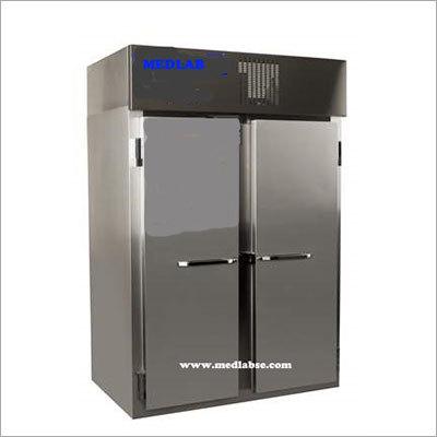 Laborator  Double Door Refrigerator