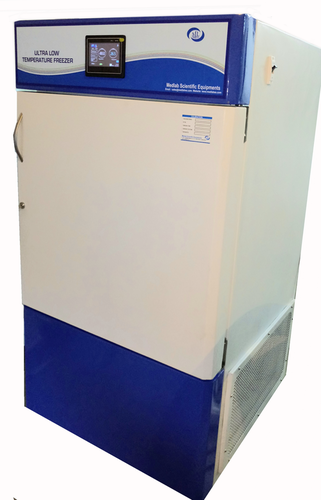 Laboratory Refrigerator And Freezer