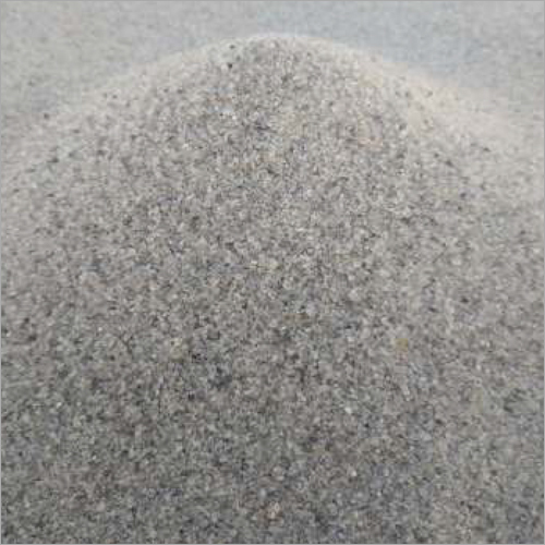 Natural Silica Sand