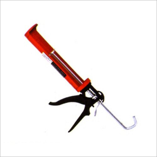 Pneumatic Caulking Gun