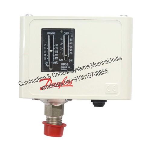 Danfoss Pressure Switch KP 36