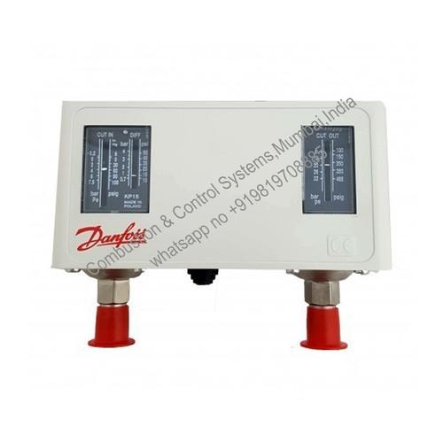 Danfoss Pressure Switch KP 15