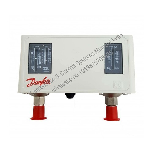 KP 15 Danfoss Pressure Switch