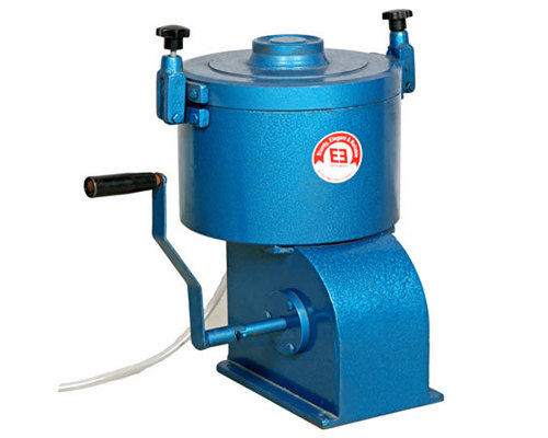Bitumen Extractor-hand Operated