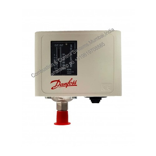 Danfoss Pressure Switch KP5