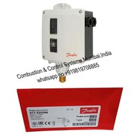 Pressure Switches for Oil, Gas, Water and Steam