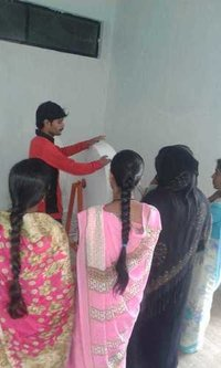 Training Photo of Kolhapur