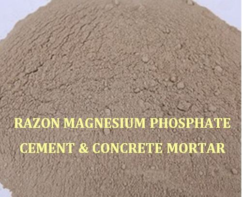 RAZON MP- CEMENT