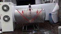 milk chiller 500 litre
