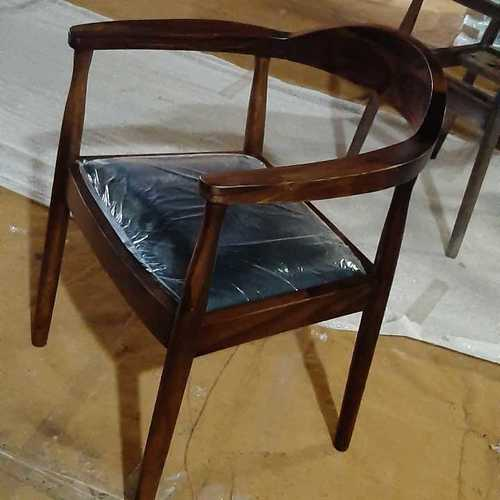 Atharva Solid wood chair