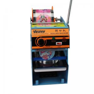 Cup Sealer ( Semi Automatic)