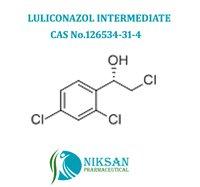 (S)-2-Chloro-1-(2,4-dichlorophenyl)ethanol