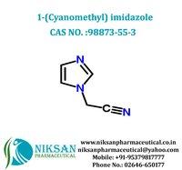 IMIDAZOL-1-YL-ACETONITRILE