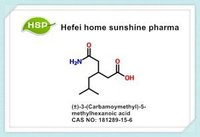 3-Carbamoymethyl-5-methylhexanoic acid