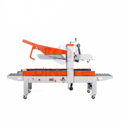 Carton Sealer ( Automatic Adjustable With flap Foldable )