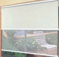 Remote Roller Window Blinds