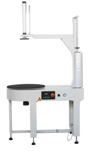 Stretch Wrapping Machine ( pneumatic )