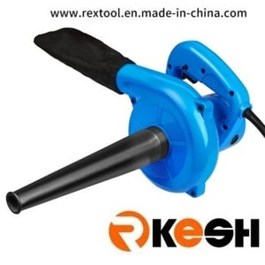 Chinese Air Blower for Cleaning Car, Cleaning Leaves, Lowest Price