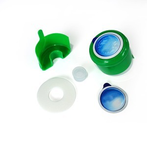 BG-05 non spill cap ,bottle cap ,mrch cap