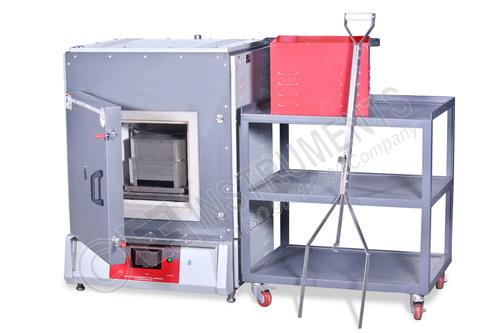 Asphalt Content Oven-(Asphalt Ignition Oven)-(Astm D6307)