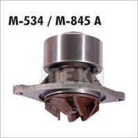 TATA HCV Water Pump M-534-M-845A Tata HCV Water Pump