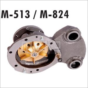 Leyland 3416 T-11 Tauras-411 412 Twin Port Outlet (With Bronze Insert Type Impeller)