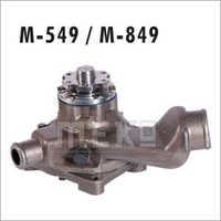 TATA 1613 1614 1109 2515 Turbo Euro-III Engine With Small Base Plate