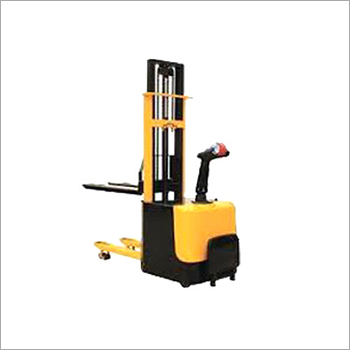 Fully Battery Operated Stacker
