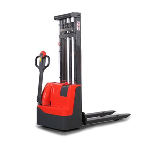 MS Fully Electric Stacker