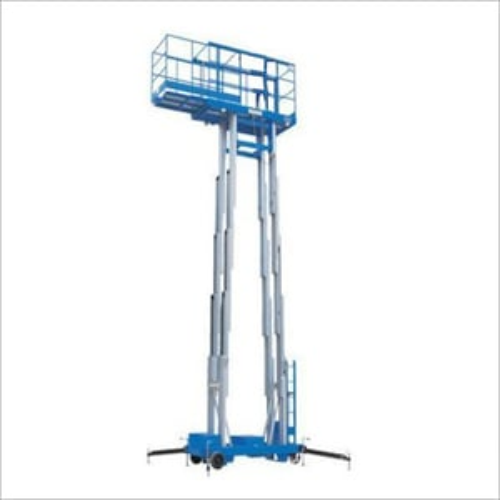 125 Capacity Aerial Work Platform