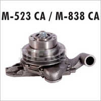 LEYLAND 690 COMPLETE ASSEMBLY WITH BASE PLATE, HUB AND PULLEY