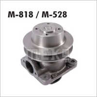 KIRLOSKAR (RB-2233 ENGINE)(4 HOLE)  SWARAZ 855 TRACTOR