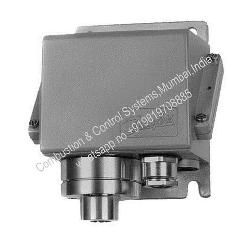 Danfoss Kps 43  Pressure Switch