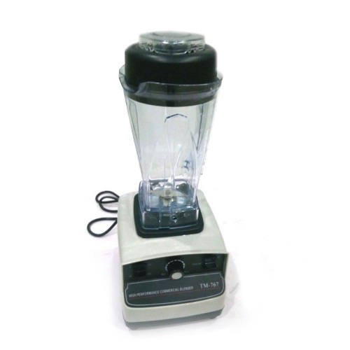 Commercial Blender Machine