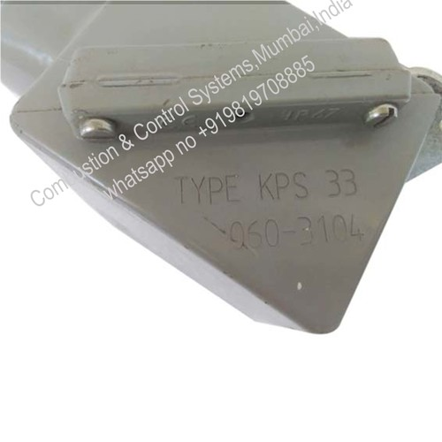 KPS 33 Danfoss Pressure Switch